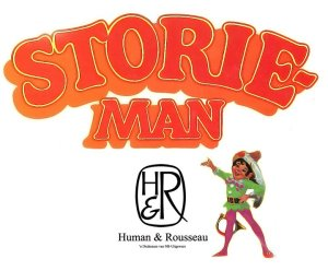 Storieman cover page