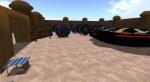 Anchorhead, Tatooine by Bestnickname